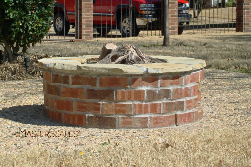Barbeques Braais Amp Firepits Clay Brick Association Of
