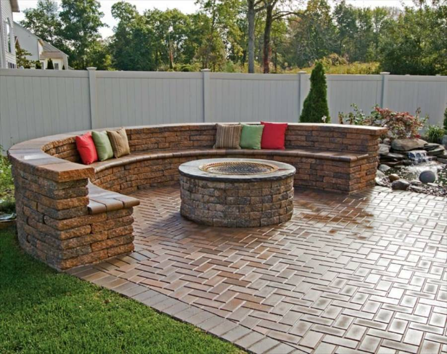 DIY Paving Project Ideas