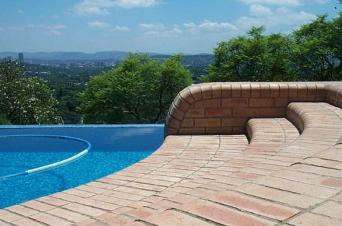 Image result for How is Red Bricks Supplies Beneficial For Summer?